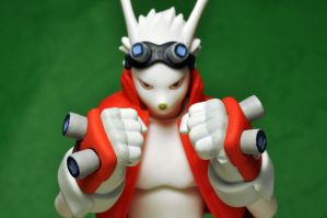 King Kazma by nikicorny