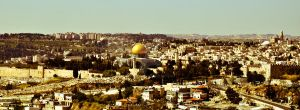 Jerusalem_panoramic by konrad-es