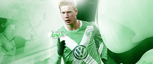 kevin de bruyne by MammiART1