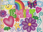 Emily by CrazieCathie