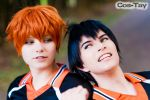Tobio - Goofing Around by with-the-sky
