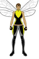 Ultimate Yellowjacket by thetedness