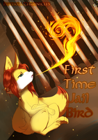 PMDU - Mission 1 - First Time Jail Bird - Cover by StarLynxWish