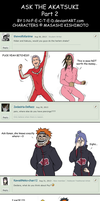 +Ask the AKATSUKI PART 2+ by 1-N-F-E-C-T-E-D