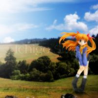 Reqiuem on a Hill by Ichigo-Sora