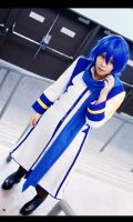 Vocaloid: Kaito 00 by Kralle-K