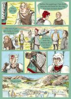 Of conquests and consequences page 28 by joolita