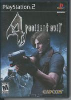 Resident evil 4 by clunker429