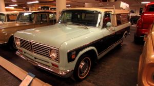1973 International 1010 by craftymore