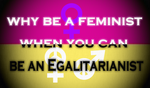 My Final Thought on Feminism -Maybe- by AmericanSFR