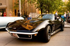 427 Stingray by GLF