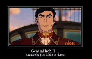 Newest Character to Legend of Korra... - Spoilers- by PrinceNicodiAngelo