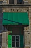 The Boys Store by boron