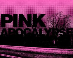 pink apocalypse by kwant