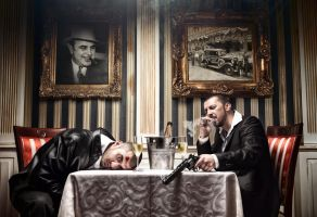 An Offer You Can't Refuse by idaniphotography