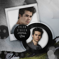 Pack png 311 // DYLAN O'BRIEN by ExoticPngs