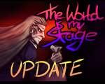 The World Is My Stage PAGE 7 by itami-salami