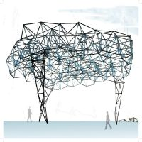 The Space Frame by rubiks-cube040