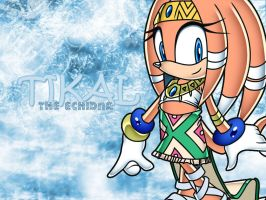 Tikal Wallpaper by NoNamepje