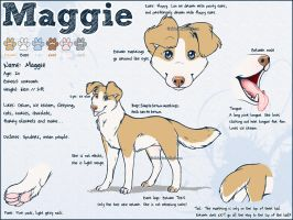 Reference: Maggie - quad by etuix