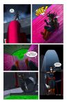 Iss 25 pg16 by Dan Butcher by polycomical