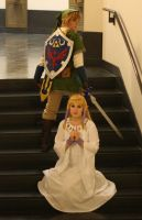 Protector by BleachcakeCosplay