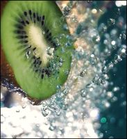 Kiwi Delight by GrotesqueDarling13