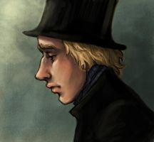 Nicholas Nickleby by aberry89
