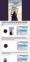 Clipping Mask Tutorial by HaleyDesigns