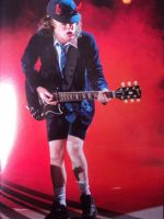 Angus Young by LilyLondon9