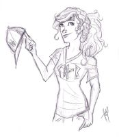 Annabeth by blindbandit5