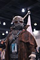 Ranger at FANEX 2014 by Hxes