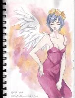 .:Sketchbook:. 01 by Hellangel2693