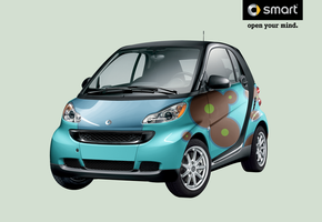 Smart Car Entry 5 by 5995260108