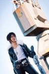 Final Fantasy VIII: Squall02 by christie-cosplay
