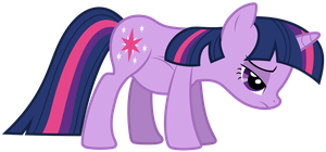 MLP Resource: Twilight Sparkle 002 by ZuTheSkunk
