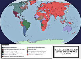The World of 2024 Updated by mdc01957