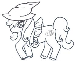 MY LITTLE PONEY 1 by Lilithslabyrinth