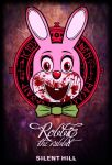 Robbie The Rabbit by cesardg13