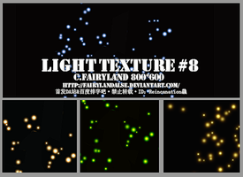 Light texture#8 by Fairylandalse