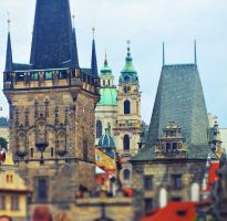 Prague by Iridescent-happinesS
