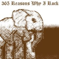 365 Reasons Why I Rock by ivyfrozen