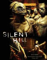 Silent Hill by aud1
