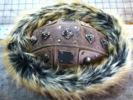 our viking hats by GREGOR9