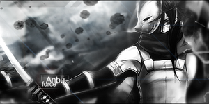 Anbu Force by fesell