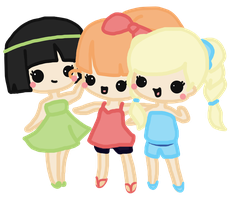 PPG by PipoMipo