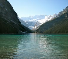 Lake Louise II by JosephTimbury