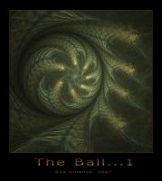 The Ball...1 by Xantipa2
