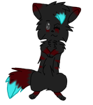 Cyrus Chibi by Hollyleaf18