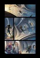Marineman 6 page 27 by alexsollazzo